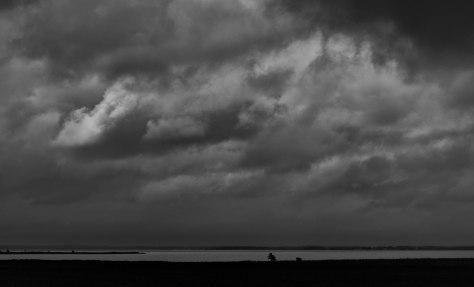 Threatening Sky, PEI - ©Derek Chambers