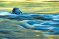 Below Sylvia Falls - 20140911- ©Derek Chambers