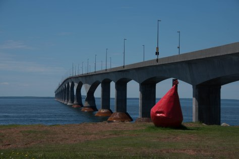 Confederation Bridge, PEI - ©Derek Chambers