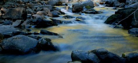 Eakin Creek - ©Derek Chambers
