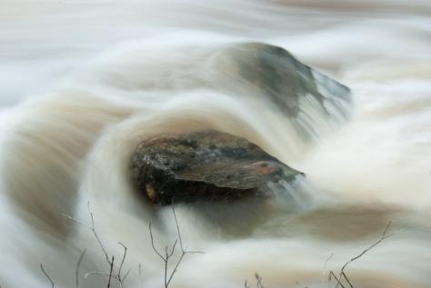 Curl, Chase Creek - ©Derek Chambers