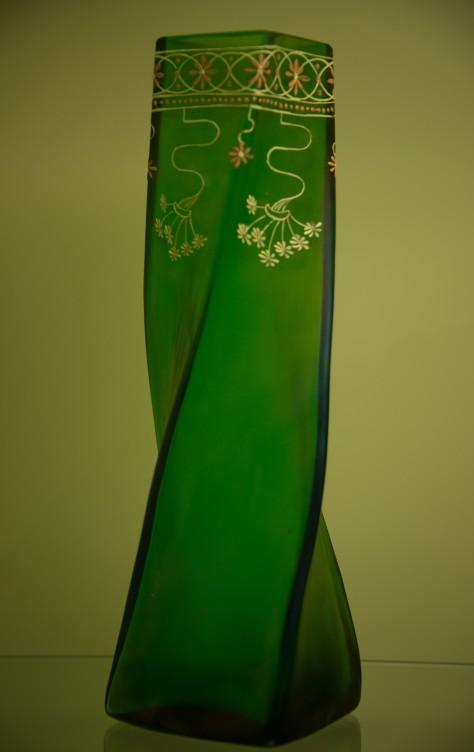 Passau - Object - Glass Museum. - ©Derek Chambers