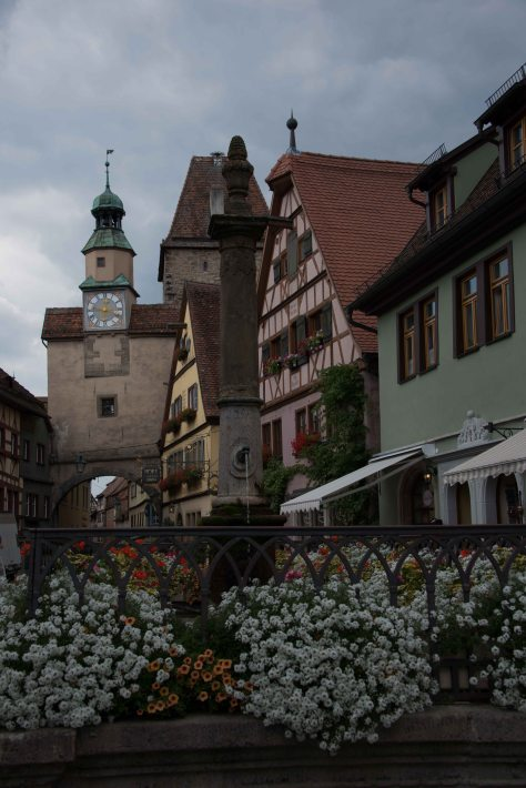 Rothenberg - Hotel Front - ©Derek Chambers