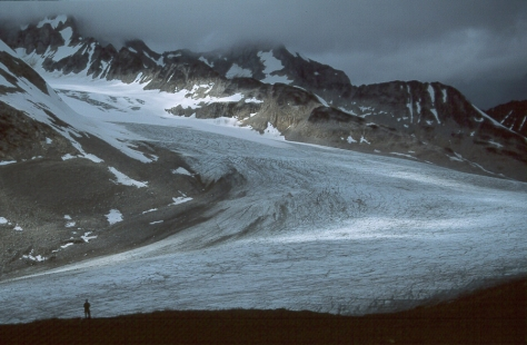 Tatshenshini -Alsek Glacier - ©Derek Chambers