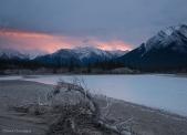 Dawn - Saskatchewan River - ©Derek Chambers- ©Derek Chambers