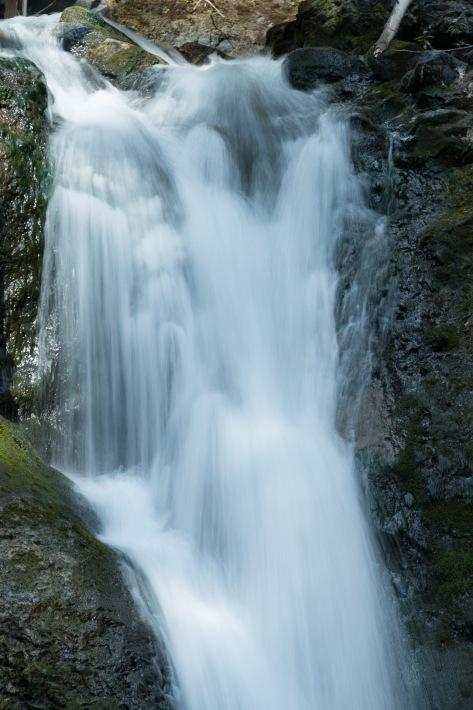 Eakin Creek Canyon Falls - ©Derek Chambers