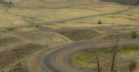Farwell Canyon Aspect - ©Derek Chambers