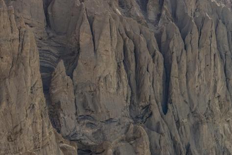 Hoodoos At Farwell Canyon - ©Derek Chambers