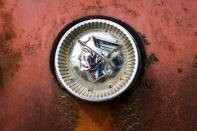 Mercury - ©Derek Chambers