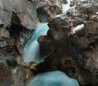 Coleman Creek, Icefields Parkway - ©Derek Chambers