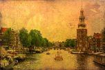 Amsterdam Building - ©Derek Chambers