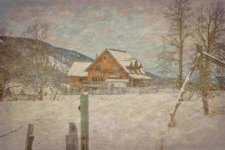 Burnt Ridge Ranch- ©Derek Chambers