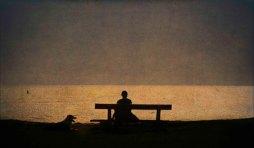 Contemplative Peace - ©Derek Chambers