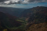 2016 03 09 Waimea Canyon - ©Derek Chambers