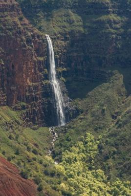 2016 03 26 Waimea Canyon and Waipoo Falls - ©Derek Chambers