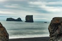 Sea Stacks- ©Derek Chambers