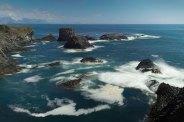 Arnastapa Seascape - ©Derek Chambers