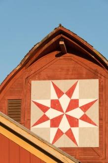The Barn At The Barn - Palouse - ©Derek Chambers