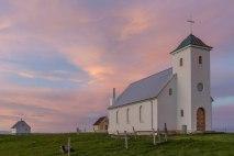 The Church at 0100! - ©Derek Chambers