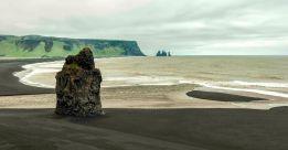 The Sentinel - Reynisfjara Beach - ©Derek Chambers