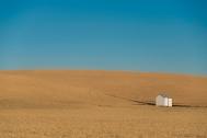 The Sheds - Palouse - ©Derek Chambers