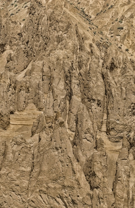 A Crowd of HooDoos - ©Derek Chambers
