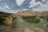 River Bend At Farwell Ranch Overlook - ©Derek Chambers