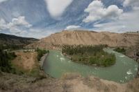 River Bend At Farwell Ranch Overlook - ©Derek Chambers