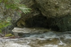 The Arch, Eakin Creek Canyon Provincial Park _DSC1621- ©Derek Chambers
