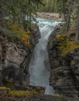 Siffleur Falls, Kootenay Plains - ©Derek Chambers