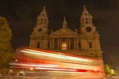 Another Double Decker London Bus - ©Derek Chambers