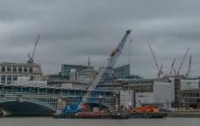 New Construction Everywhere - ©Derek Chambers