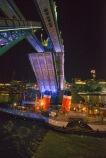 Tower Bridge Open - ©Derek Chambers