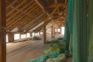 The Net Loft 2 - ©Derek Chambers