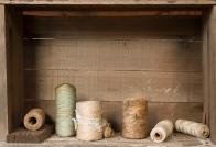 Thread For Net Repairs - ©Derek Chambers