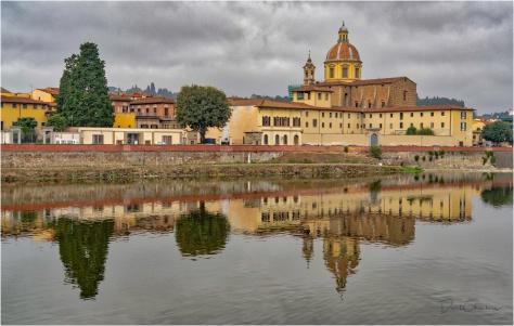 Chiesa di San Frediano in Cestello