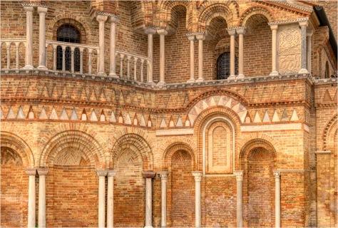 Murano - Basilica dei Santi Maria e Donato