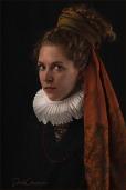K21-S5539 - Elsje de Graaf, Leiden 1628 - Derek Chambers