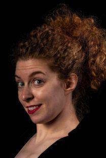 K11-DCP7333 - Portrait of a Lady - Derek Chambers